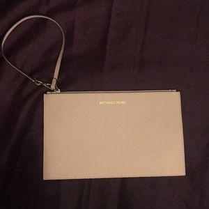 Michael Kors Envelope Wristlet